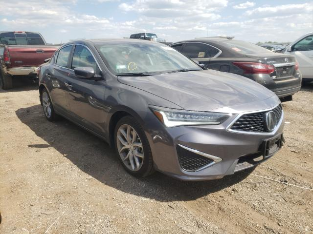 Salvage cars for sale from Copart Elgin, IL: 2021 Acura ILX