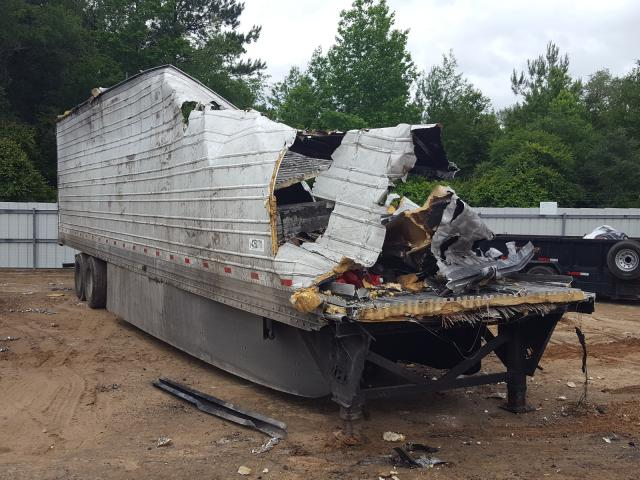 Salvage cars for sale from Copart Midway, FL: 2013 Hyundai Reefer