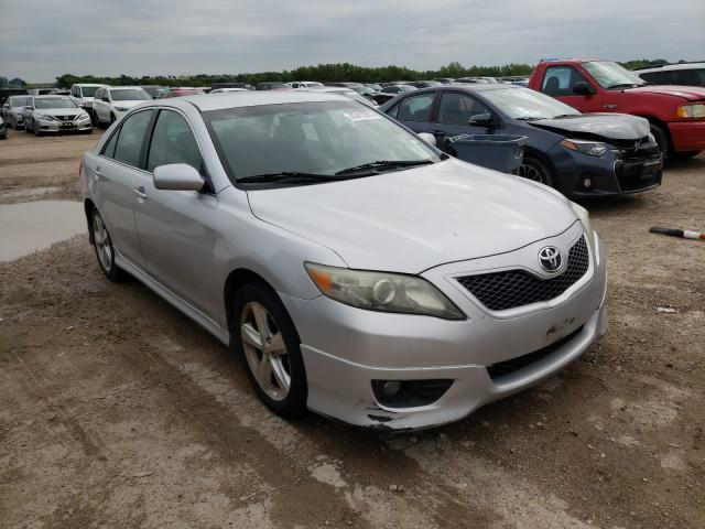 Salvage 2011 TOYOTA CAMRY - Small image. Lot 43412851