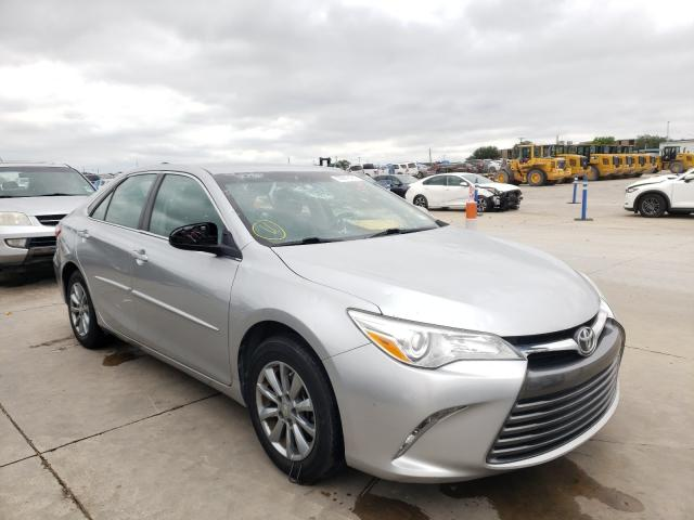 2015 TOYOTA CAMRY LE, 4T4BF1FK3FR****** - 1