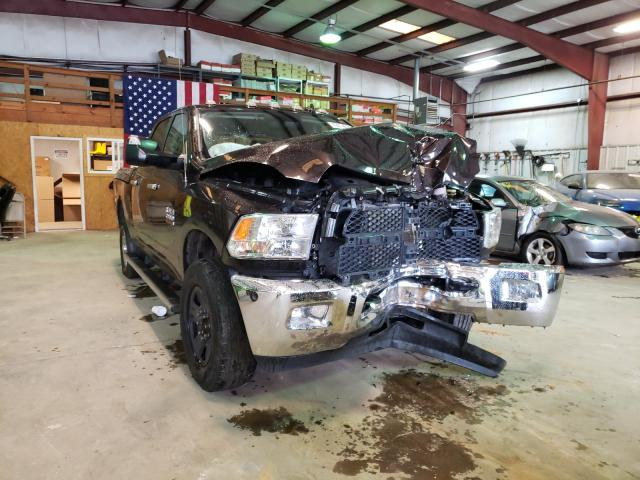 Salvage cars for sale from Copart Austell, GA: 2016 Dodge RAM 2500 SLT