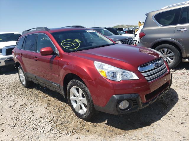 2014 Subaru Outback 2 en venta en Magna, UT