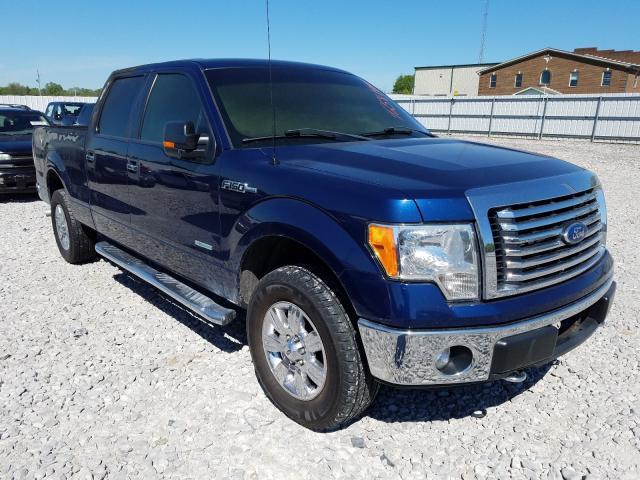 2011 Ford F150 Super en venta en Lawrenceburg, KY