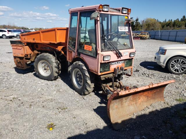 Salvage cars for sale from Copart Ontario Auction, ON: 2009 Hold C9700