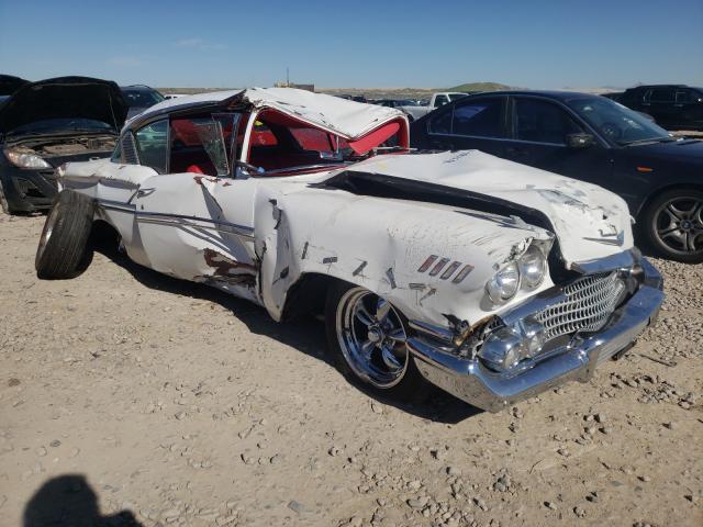 1958 Chevrolet BEL AIR for sale in Magna, UT