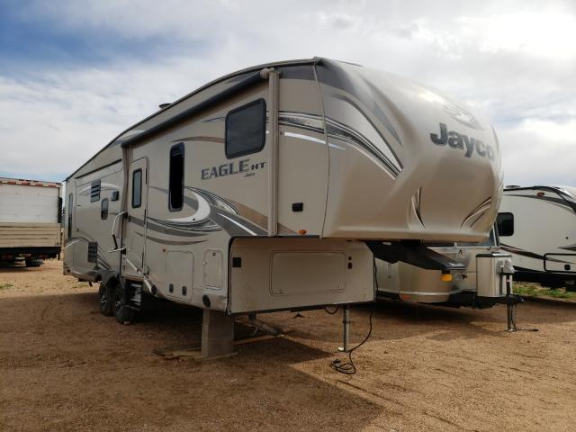 Salvage cars for sale from Copart Colorado Springs, CO: 2017 Other RV