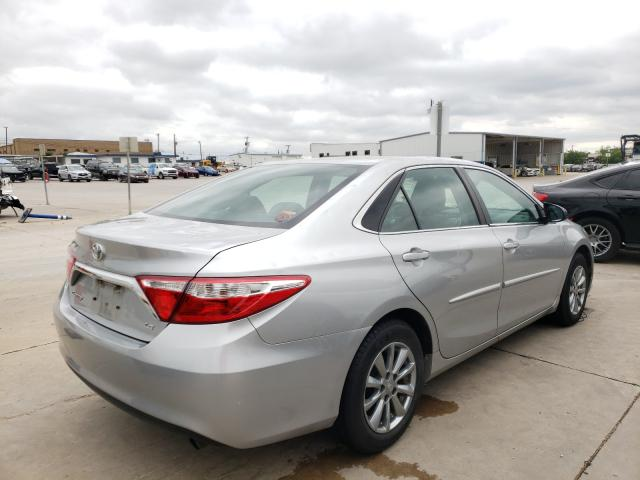 2015 TOYOTA CAMRY LE, 4T4BF1FK3FR****** - 4