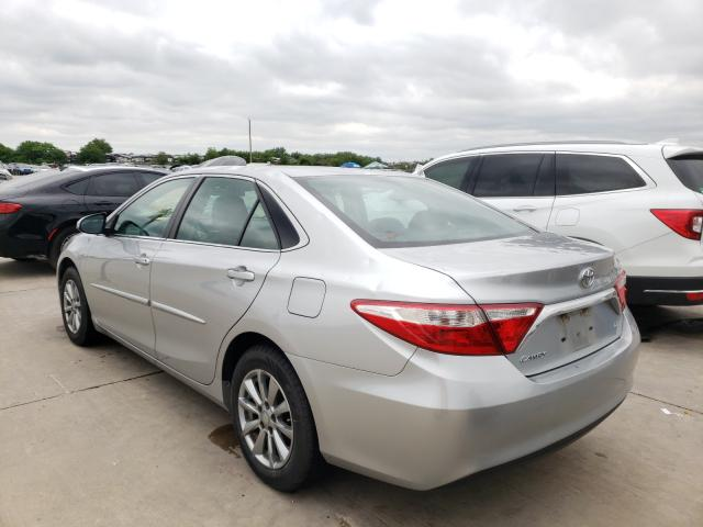 2015 TOYOTA CAMRY LE, 4T4BF1FK3FR****** - 3