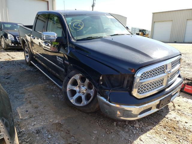 Salvage cars for sale from Copart Gainesville, GA: 2013 Dodge 1500 Laram