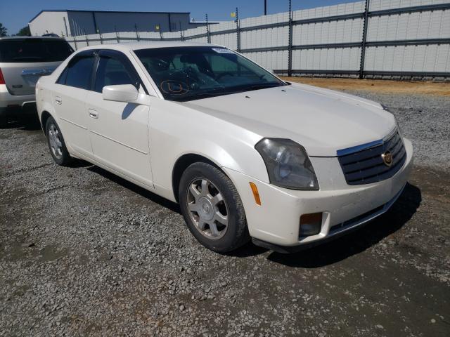 2003 Cadillac CTS en venta en Lumberton, NC