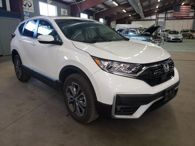 2020 Honda CR-V EX for sale in East Granby, CT