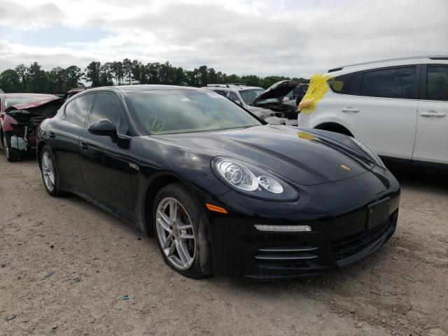 2014 Porsche Panamera 2 for sale in Houston, TX