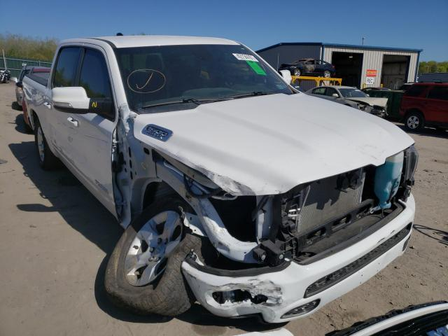 Salvage cars for sale at Duryea, PA auction: 2020 Dodge RAM 1500 BIG H