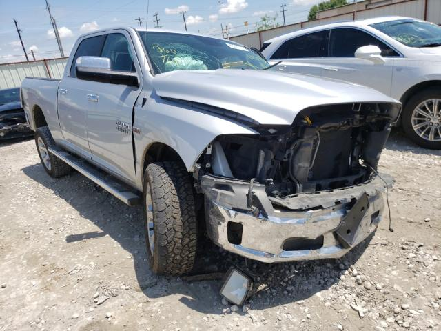 Salvage cars for sale from Copart Haslet, TX: 2014 Dodge 1500 Laram