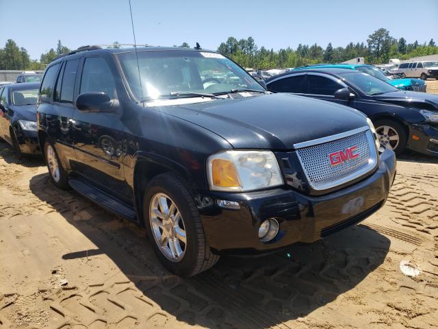 GMC Vehiculos salvage en venta: 2007 GMC Envoy Dena