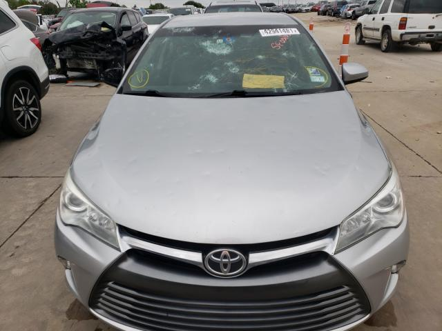 2015 TOYOTA CAMRY LE, 4T4BF1FK3FR****** - 9