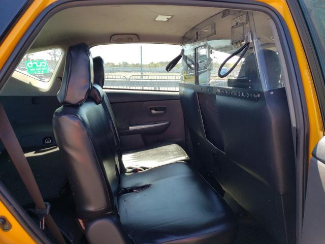 2014 Toyota Prius V 1.8L, VIN: JTDZN3EU4E3304766, аукцион: COPART, номер лота: 42893551