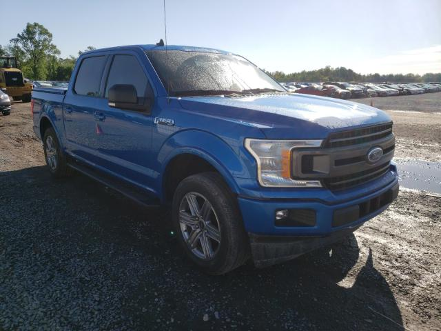 2019 Ford F150 Super for sale in Lumberton, NC