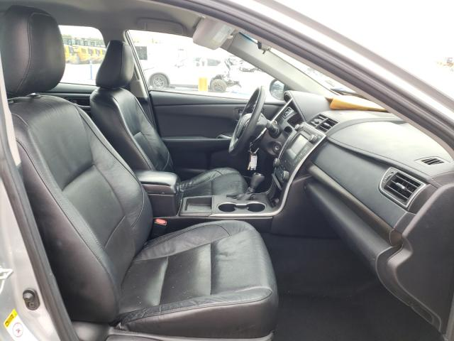 2015 TOYOTA CAMRY LE, 4T4BF1FK3FR****** - 5