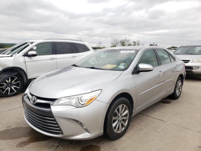 2015 TOYOTA CAMRY LE, 4T4BF1FK3FR****** - 2