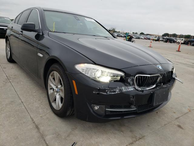 2012 BMW 528 I WBAXG5C51CDY29507