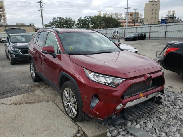 2019 Toyota Rav4 XLE P for sale in New Orleans, LA