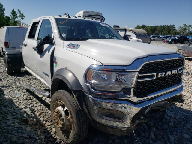 Dodge RAM 5500 salvage cars for sale: 2020 Dodge RAM 5500