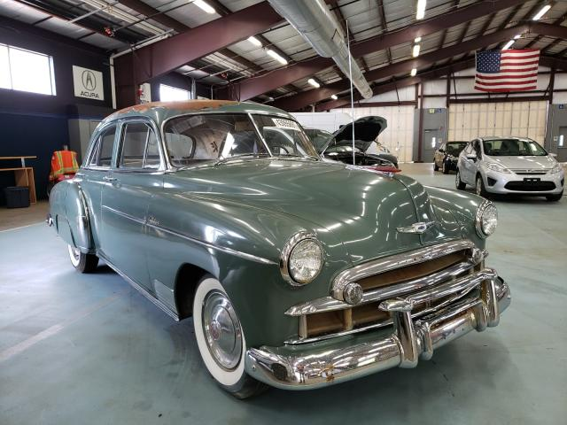 Used 1949 CHEVROLET ALL OTHER - Small image. Lot 43055691