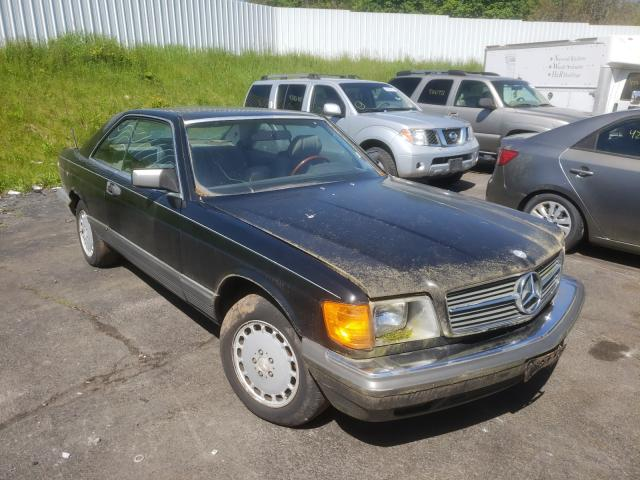 1984 Mercedes-Benz 500 for sale in Marlboro, NY