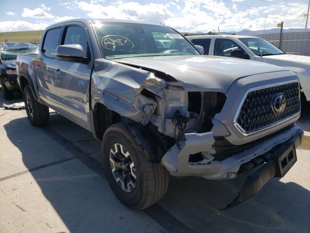 2018 Toyota Tacoma DOU en venta en Littleton, CO