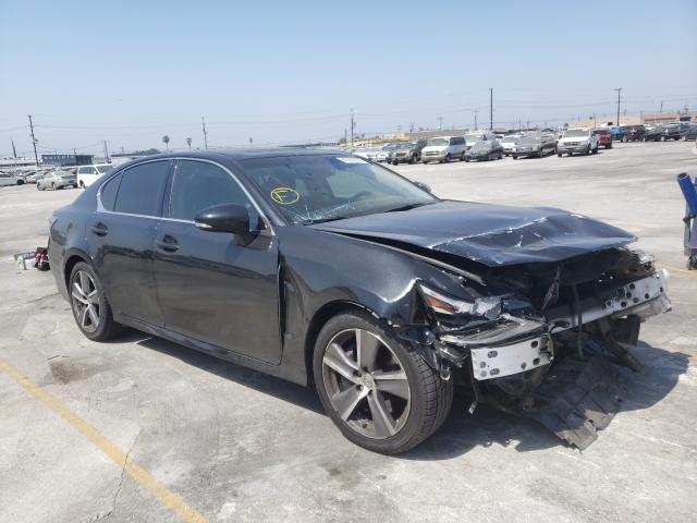 Lexus Vehiculos salvage en venta: 2016 Lexus GS 350 Base