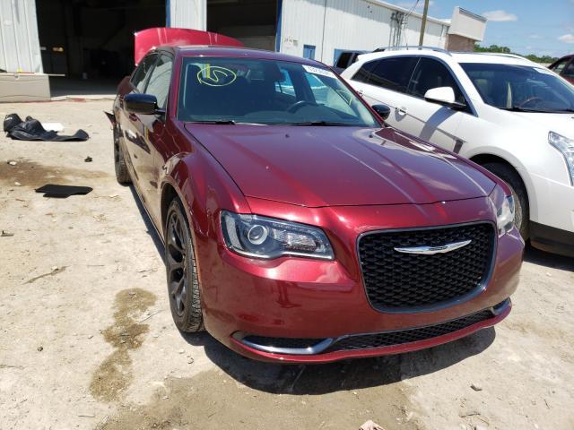 Chrysler Vehiculos salvage en venta: 2019 Chrysler 300 Touring