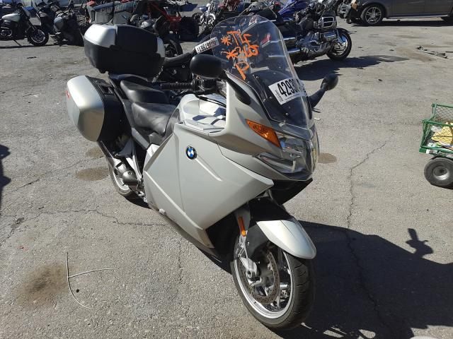 BMW salvage cars for sale: 2006 BMW K1200 GT