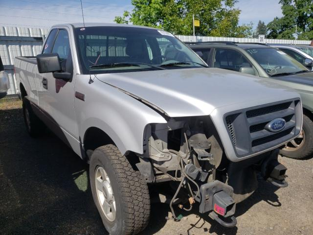 2004 Ford F150 for sale in Woodburn, OR
