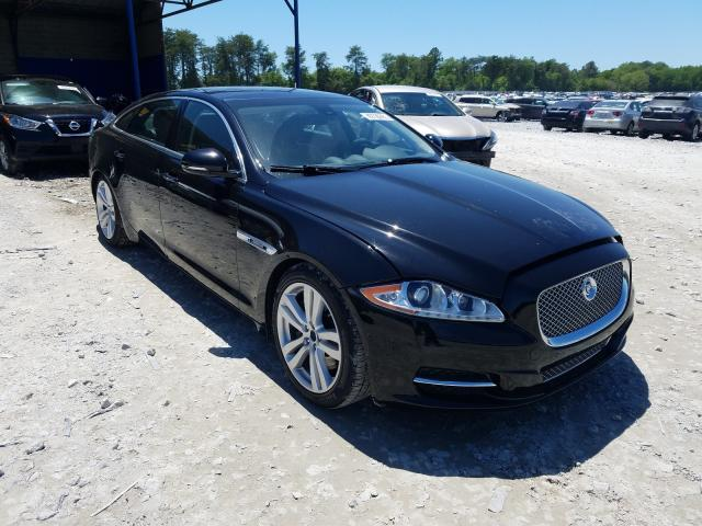 2012 Jaguar XJL for sale in Cartersville, GA