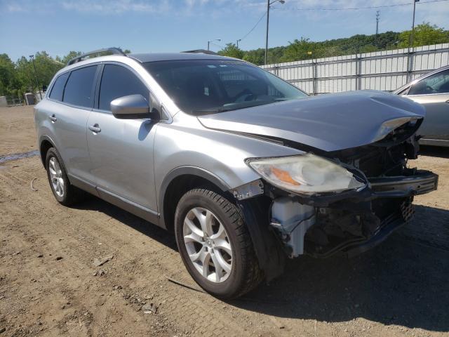Mazda Vehiculos salvage en venta: 2012 Mazda CX-9