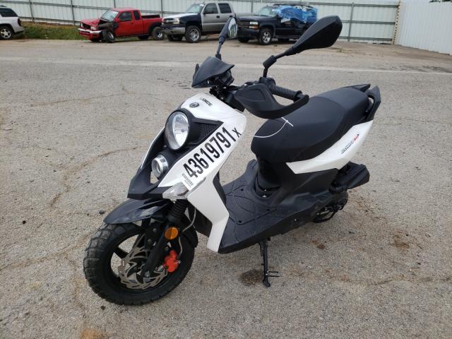 2021 LANCIA  MOTORCYCLE