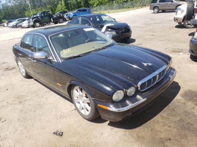 2004 Jaguar Vandenplas for sale in Harleyville, SC