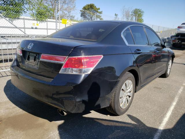 2011 HONDA ACCORD LX 1HGCP2F35BA148861