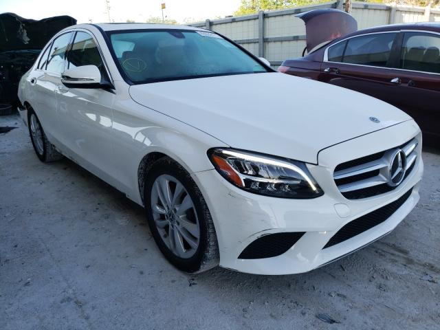 2019 Mercedes-Benz C300 for sale in Homestead, FL