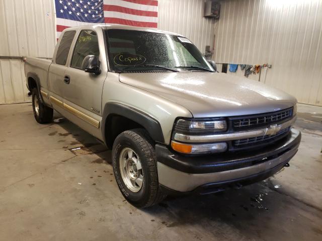 2002 Chevrolet Silverado for sale in Avon, MN