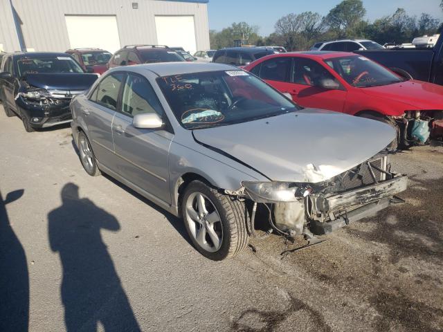 Mazda Vehiculos salvage en venta: 2007 Mazda 6 I