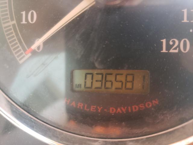 2011 HARLEY-DAVIDSON FLSTFB 1HD1JN517BB017903