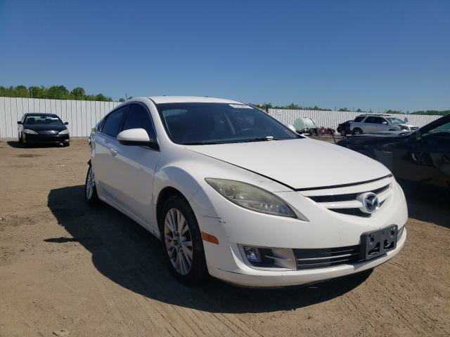 Mazda 6 salvage cars for sale: 2009 Mazda 6