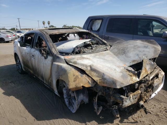 Vehiculos salvage en venta de Copart Fresno, CA: 2017 Mazda 6 Grand Touring