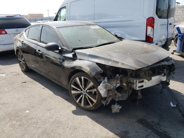 Salvage cars for sale from Copart Colton, CA: 2020 Nissan Altima SR