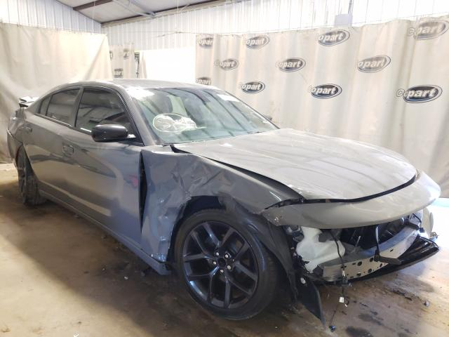 Salvage cars for sale from Copart Tifton, GA: 2019 Dodge Charger SX