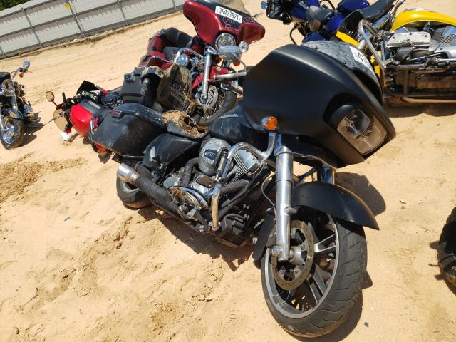 Salvage cars for sale from Copart Gaston, SC: 2015 Harley-Davidson Fltrx Road