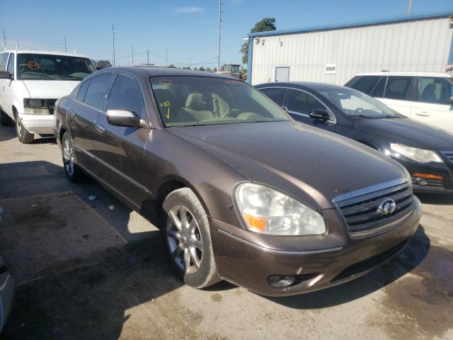 2005 Infiniti Q45 for sale in Riverview, FL