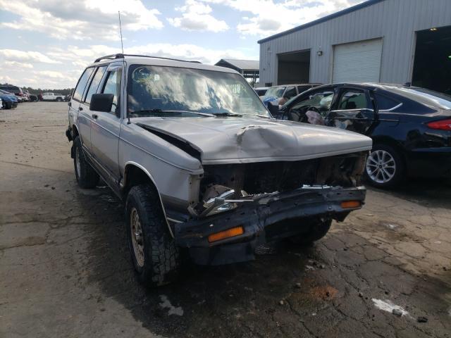 Vehiculos salvage en venta de Copart Austell, GA: 1993 Chevrolet Blazer S10